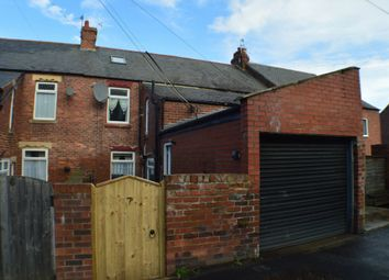 Thumbnail 2 bedroom terraced house to rent in Tyne View Terrace, Prudhoe