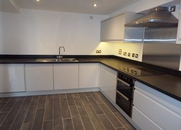 Thumbnail 2 bedroom flat to rent in St. Georges Heights, Fox Street, Leicester
