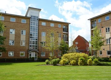 Thumbnail 2 bed flat to rent in St. Josephs Green, Welwyn Garden City