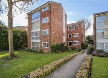 Thumbnail 2 bed flat to rent in Kelmscott Court, Aran Drive, Stanmore
