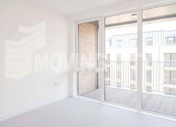 Thumbnail 1 bed flat to rent in Holman Drive, London