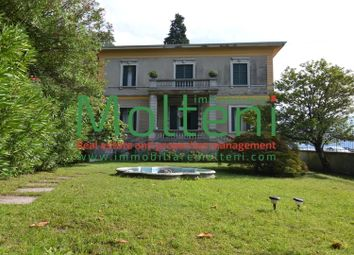 Thumbnail 5 bed villa for sale in Via Statale 25 Fiumelatte, Varenna, Lecco, Lombardy, Italy