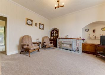 Thumbnail 2 bed terraced house for sale in Cross Street North, Haslingden, Rossendale