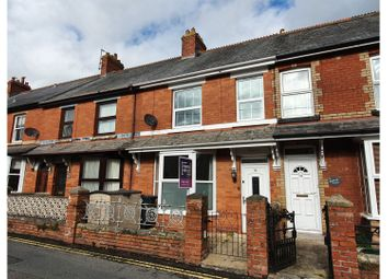 3 bed terraced house for sale in Crimchard, Chard TA20