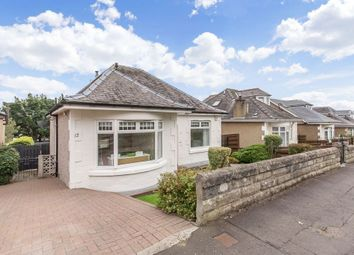 Thumbnail 3 bed detached bungalow for sale in 12 Corstorphine Hill Avenue, Edinburgh
