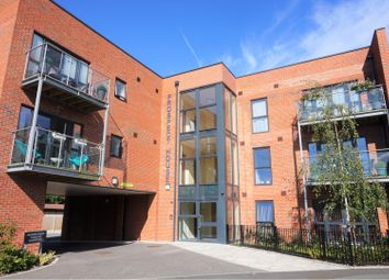 Thumbnail 2 bed flat for sale in 20 Mellor Road, Cheadle