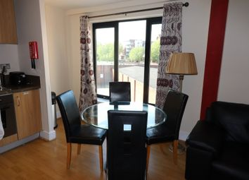 1 bed flat to rent in Townsend Way, Birmingham B1
