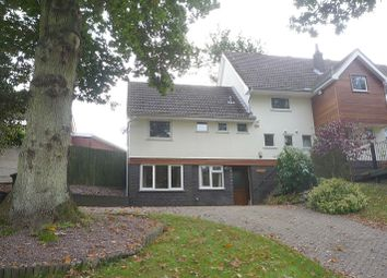 Thumbnail Property to rent in Oak Lane, Old Catton, Norwich