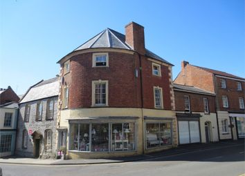 Thumbnail 1 bedroom flat to rent in Middle Flat, Corner Shop, Langport