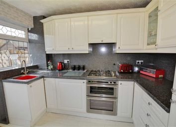3 bed town house for sale in Chequerfield Avenue, Pontefract WF8