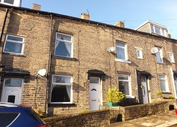 Thumbnail 2 bed terraced house to rent in Warley Grove, Halifax