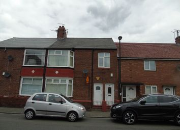 Thumbnail 2 bed flat to rent in North Road, Wallsend