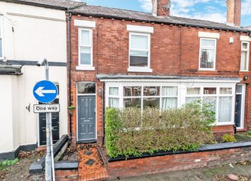 Thumbnail 2 bed terraced house for sale in Marsh Street, Warrington