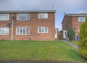 Thumbnail 2 bed flat for sale in Jason Close, Bridlington