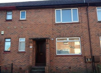 Thumbnail 2 bed terraced house to rent in Hayhill, Ayr