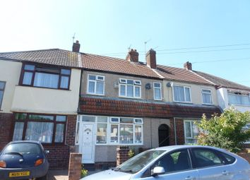 Thumbnail 3 bed terraced house for sale in Buttermere Gardens, Crosby, Liverpool