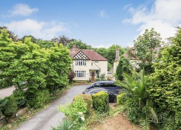 4 bed semi-detached house for sale in Babbacombe Road, Torquay TQ1