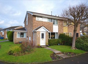 Thumbnail 4 bed semi-detached house for sale in Deerfold, Astley Village, Chorley