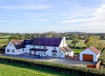 Thumbnail 5 bed cottage for sale in Hill Lane, Lower Bentley, Bromsgrove