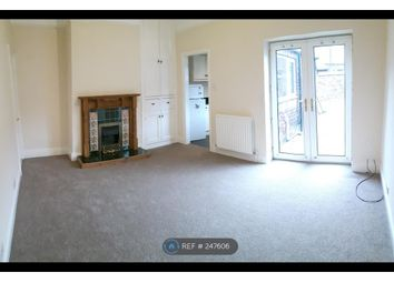 Thumbnail 2 bed terraced house to rent in Carlisle, Carlisle