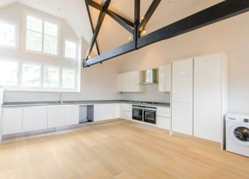 Thumbnail 5 bed flat to rent in The Ridgeway, Mill Hill