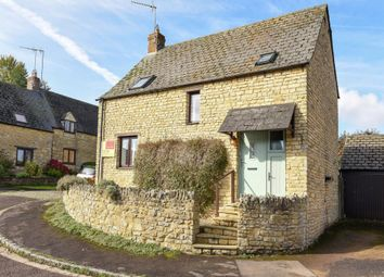Thumbnail 3 bed detached house for sale in Enstone, Oxfordshire