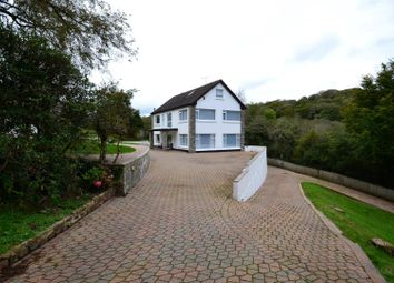 Thumbnail 8 bed detached house for sale in Amroth, Narberth