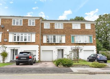 Thumbnail 4 bed terraced house for sale in Reynard Close, Bromley