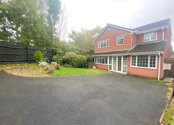 Thumbnail 4 bed property for sale in Fairburn Road, Telford