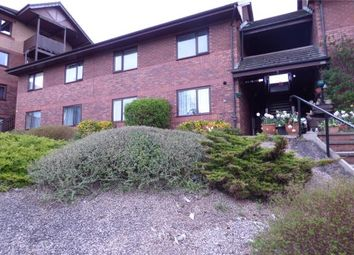Thumbnail 2 bed flat for sale in Maryport Court, Carlisle, Cumbria