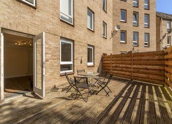 Thumbnail 2 bed flat for sale in Brunswick Terrace, Brunswick, Edinburgh