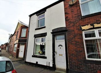 Thumbnail 2 bed end terrace house for sale in Ashfield Road, Rochdale