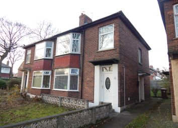 Thumbnail 2 bed flat to rent in Verne Road, North Shields.