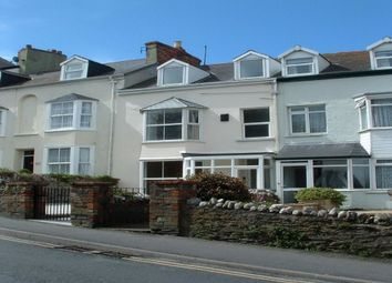 Thumbnail 1 bedroom flat to rent in Springfield Road, Ilfracombe