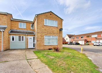 Thumbnail 3 bed semi-detached house for sale in Furze Crescent, Alresford, Colchester