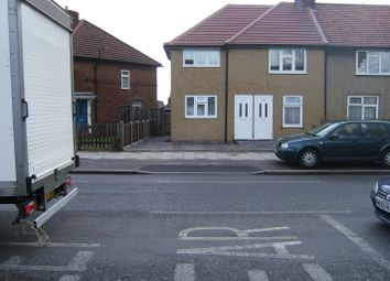 Thumbnail 1 bedroom flat to rent in Heathway, Dagenham