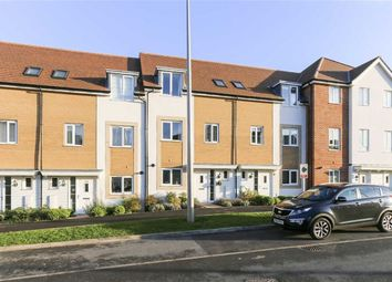 Thumbnail 4 bedroom property for sale in Top Fair Furlong, Redhouse Park, Milton Keynes, Bucks