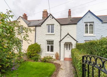 Thumbnail 2 bedroom cottage for sale in Plymstock Road, Oreston