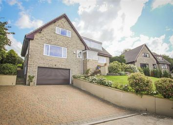 Thumbnail 4 bed detached house for sale in Wilpshire Banks, Wilpshire, Blackburn