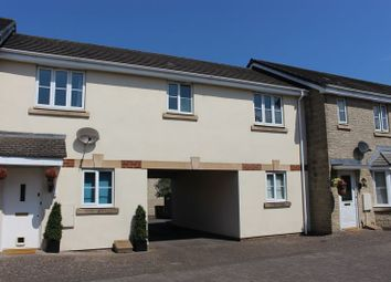 Thumbnail 1 bed property for sale in Newbury Avenue, Calne
