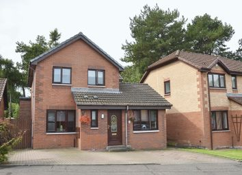 Thumbnail 4 bed property for sale in Stobhill Crescent, Ayr