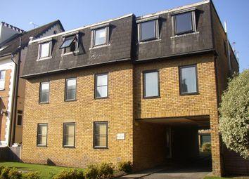 Thumbnail 1 bedroom flat to rent in Linton Court Crescent Road, Sundridge, Bromley