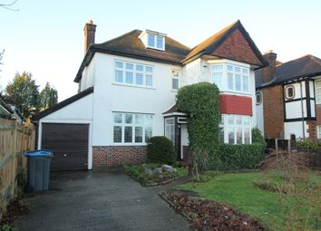 Thumbnail 3 bedroom detached house for sale in Berrylands, Surbiton