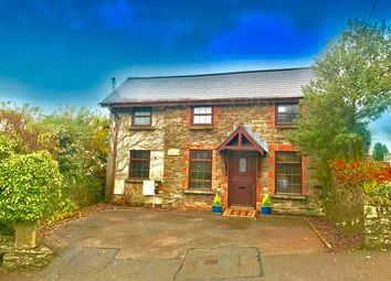 Thumbnail 1 bed cottage to rent in Mountain Road, Caerphilly
