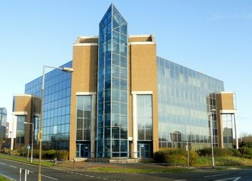 Thumbnail Office to let in Floors 2 & 3, Kendal Court, Ironmasters Way, Telford Town Centre, Shropshire