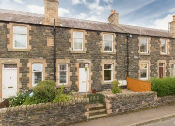 Thumbnail 1 bed flat for sale in 15 George Street, Peebles