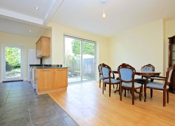 Thumbnail 4 bed semi-detached house to rent in Grosvenor Road, Finchley, London