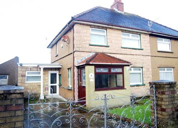 Thumbnail 3 bed semi-detached house for sale in Gower View Road, Swansea, West Glamorgan