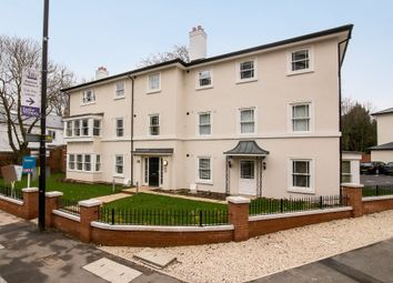 Thumbnail 2 bed flat to rent in Richmond House, Edgbaston