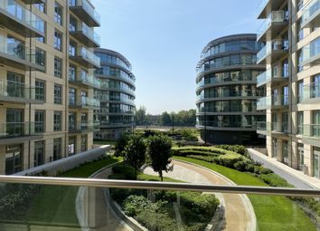 Thumbnail 2 bed flat for sale in Tierney Lane, London